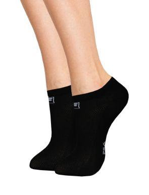 Calcetines deportivos cortos Fila pack x3