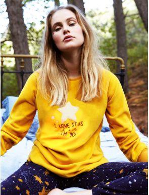 Pijama apelfat dona Estrelles