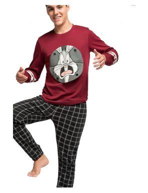Pijama llarg home Bugs Bunny
