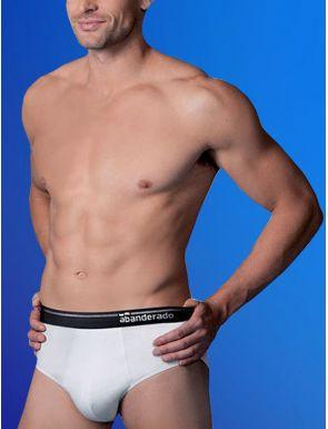 Slip cintura extra suau Abanderado