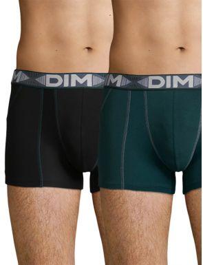 Calçotets bòxer 3D FLEX DIM x2