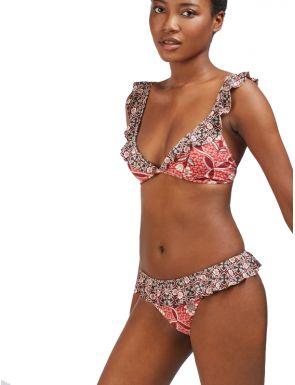 Top Bikini Triangular Sense Aro de Gisela