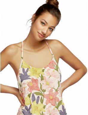 Pijama curt esquena nedadora Gisela