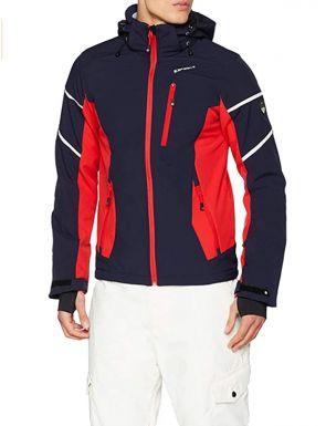 Jaqueta d'esquí per a home NILS ICEPEAK