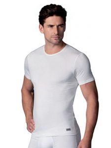 roba interior tèrmica: samarreta màniga curta home