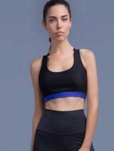 Roba deportiva per dona: Sostenidor amb foam extraïble