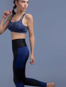 Roba esportiva per dona: Legging efecte shaping